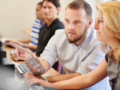 In Search of Technology Tutors