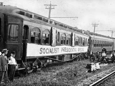 American Socialists