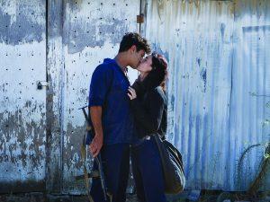 israeli-love-story
