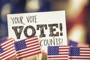 USA Presidential Election Date: Don't Forget to Vote!