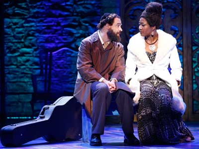 "The ""Soul Doctor"" Comes to San Diego: First Stop on the Singing Rabbi Musical Tour"