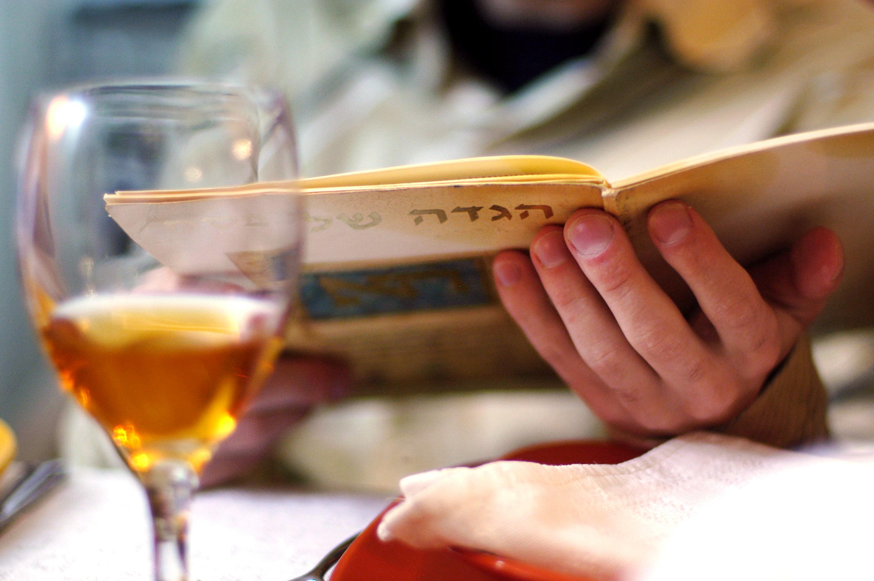Community Seders