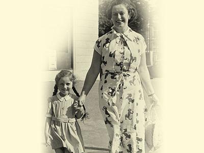 Born a Survivor: An Interview With Eva Clarke