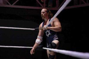israeli-wrestler