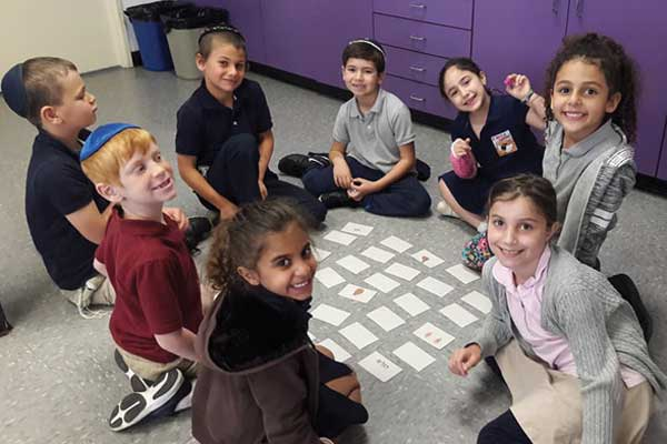 EQ, IQ and Jew-Q? Soille Hebrew Day School Introduces Responsive Classroom