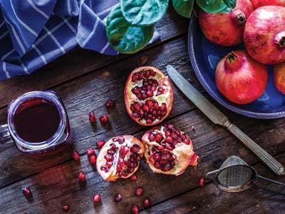 Rosh Hashanah Food Trivia