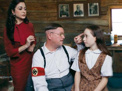 'GABRIEL' Blows a Horn at North Coast Repertory Theatre
