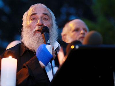 Rabbi, What Happened?!