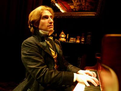 Chopin and Felder